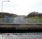 Canal Aqueduct over M65