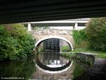 Barrowford Rd Bridge #143