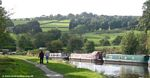 The Leeds & Liverpool Canal nr Barnoldswick