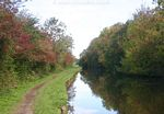 The Leeds & Liverpool Canal at Barnoldswick