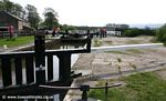 Holme Bridge Lock #30