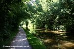Leeds Liverpool Canal Keighley