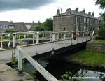 Moss Swing Bridge #218