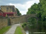 Armley Mill Bridge #225