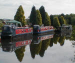 Crooke Canal