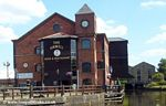 The Orwell, Wigan