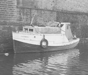 Converted Lifeboat Shipley