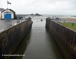 The Sea Lock Bude