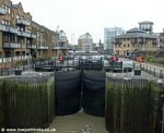 Limehouse Ship Lock