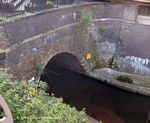 Eyres Tunnel The Regents Canal