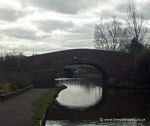 Shropshire Union Canal: Bridge #147