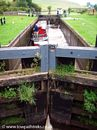Beeston Iron Lock The Shropshire Union Canal