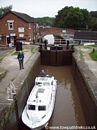Bunbury Locks  The Shropshire Union Canal